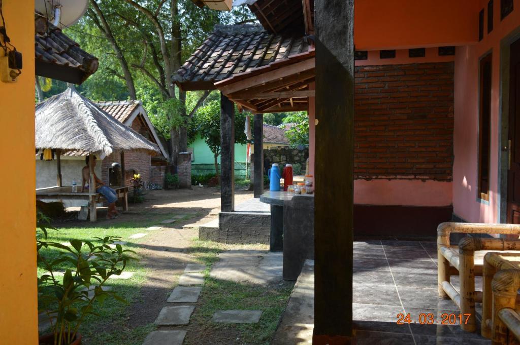 Defa Homestay Kuta Lombok Harga 2020 Terbaru