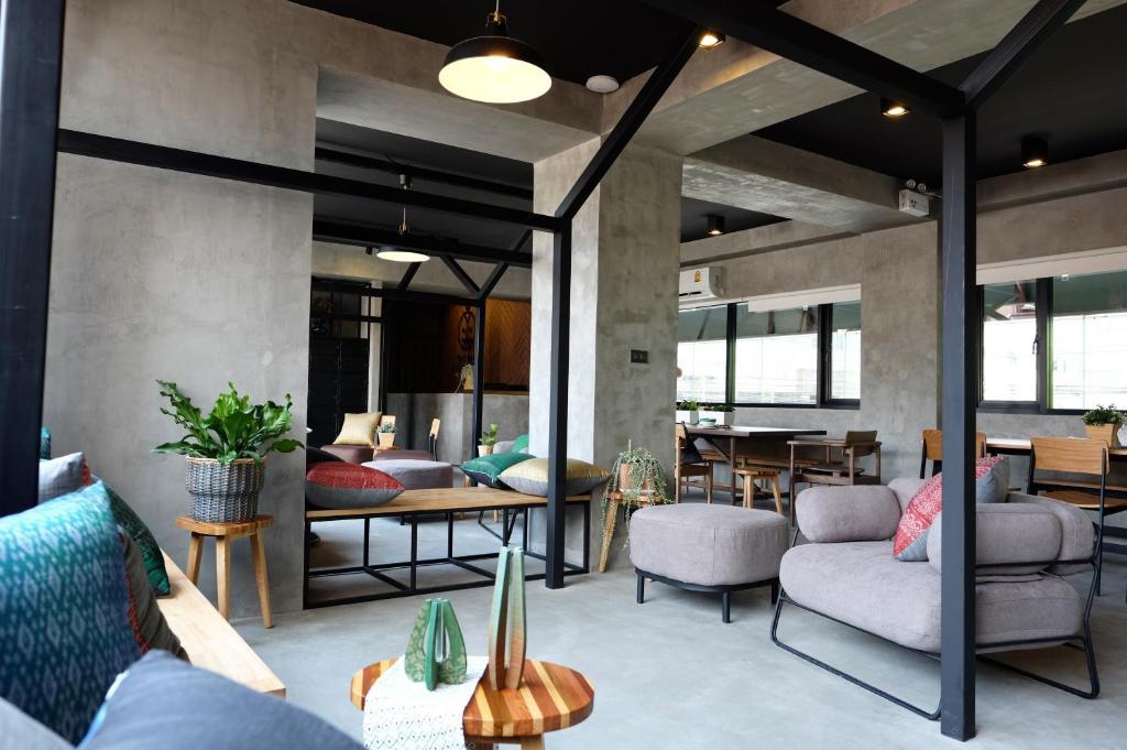 Yor Yak Hostel Bangkok Harga 2020 Terbaru
