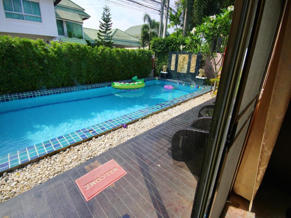 The Siam Place Pool Villa Nong Prue Thailand Booking Com