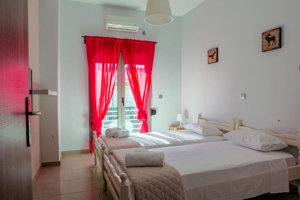 Apartment Lak Peristeri Homes Athens Greece Booking Com