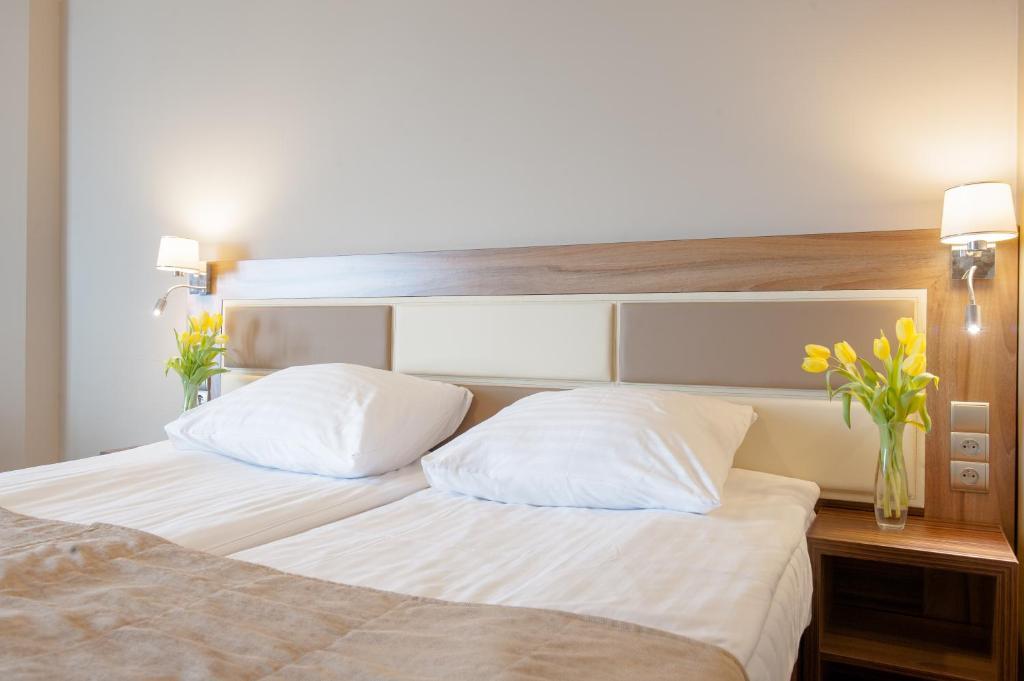 Hotel Diament Ustron Poland Booking Com