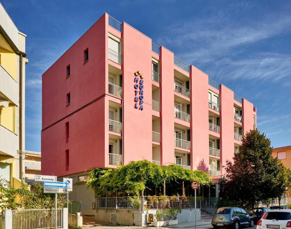 Hotel Europa Grado Italy Booking Com
