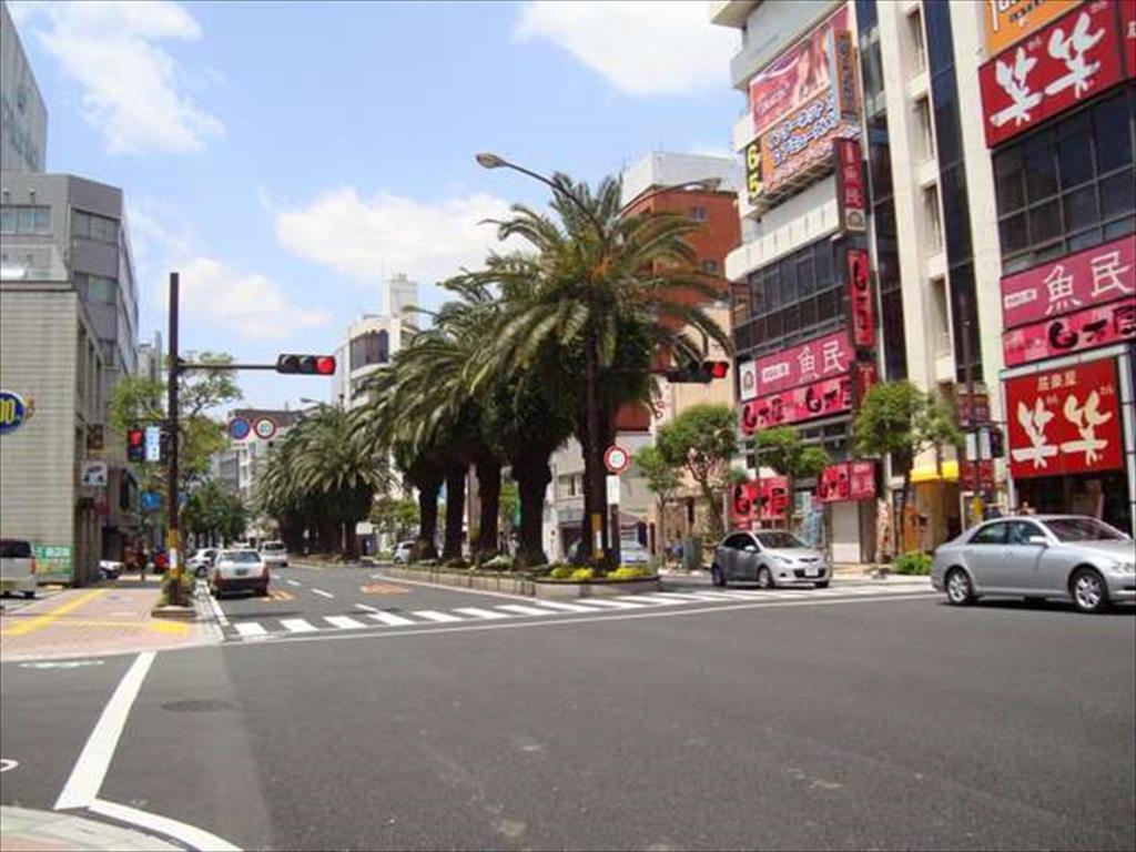 Kochi Green Hotel Harimayabashi Japan Booking Com