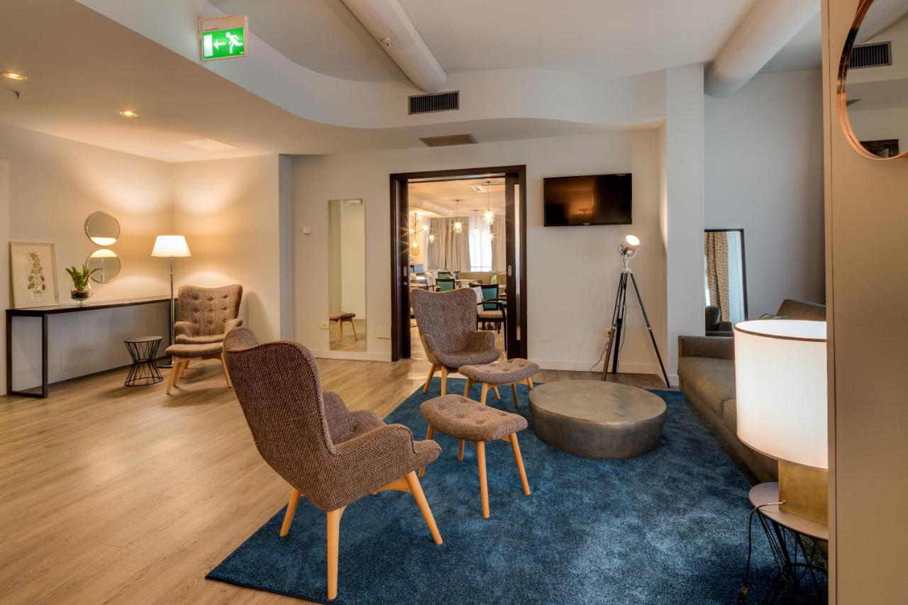 Hotel Best Western Plus Chc Florence Italy Booking Com