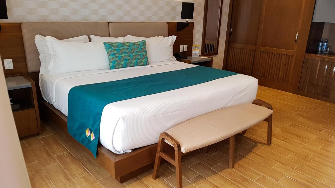 Fch Hotel Expo Exclusive For Guadalajara Mexico Booking Com
