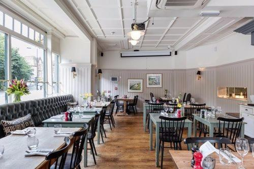 Bed And Breakfast The Malt House London Uk Booking Com