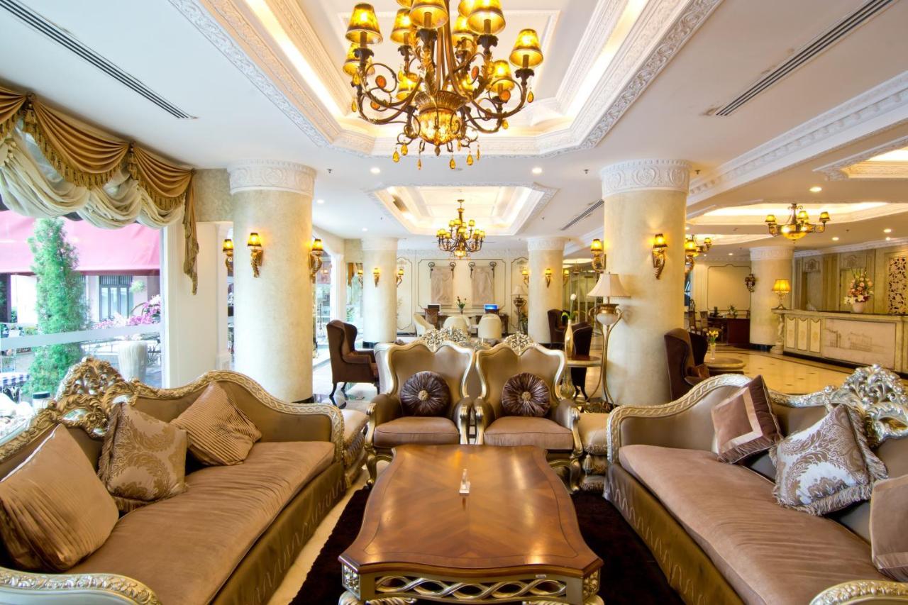 Hotel Lk Metropole Junior Wing Pattaya Thailand