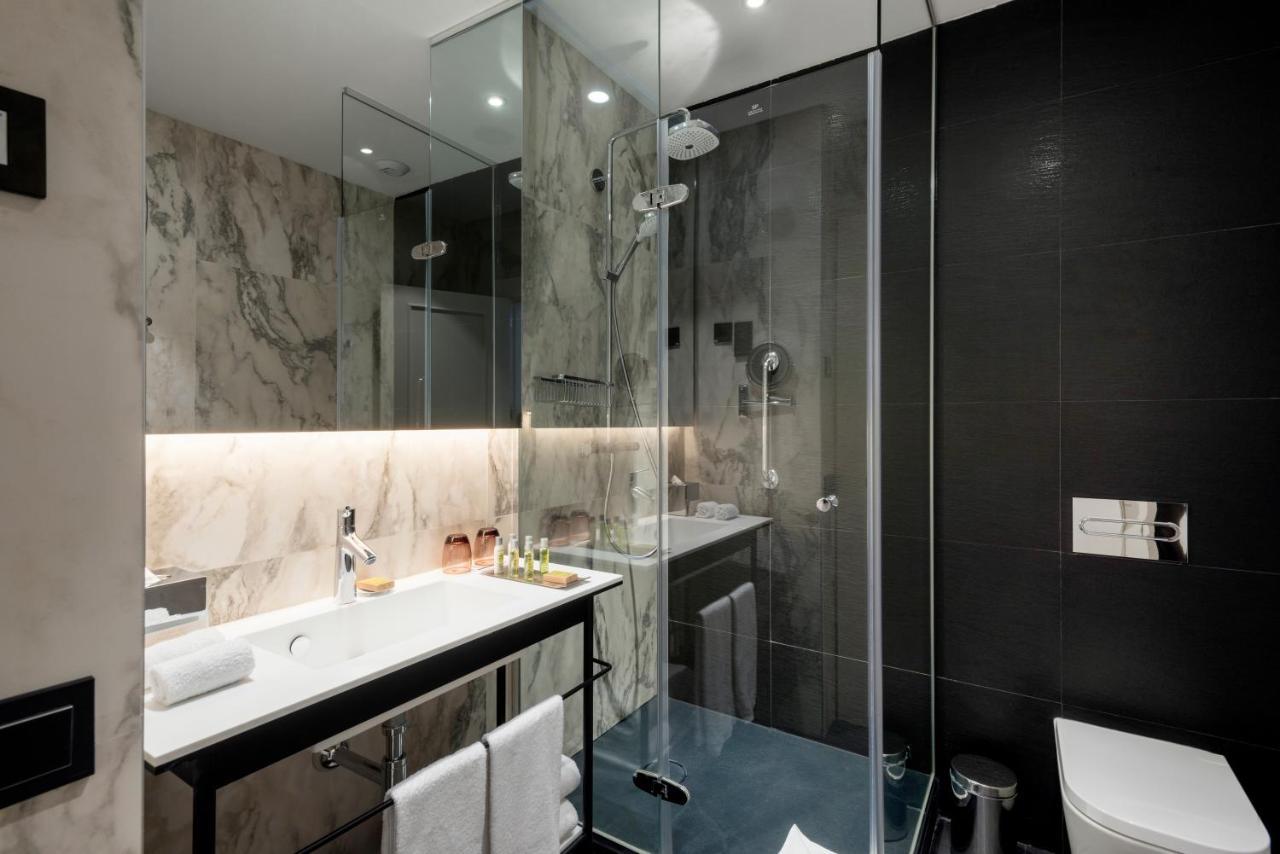 Doubletree By Hilton Madrid Prado Madrid Updated 2020 Prices