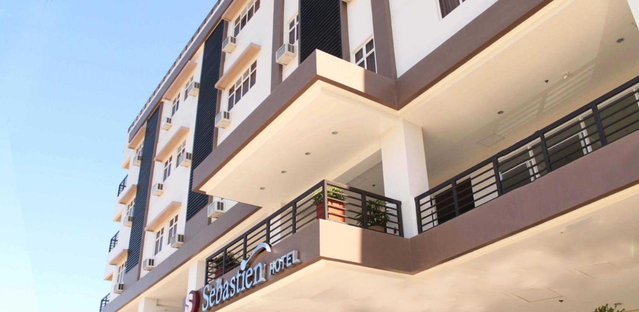 Sebastien Hotel Mactan Philippines Booking Com