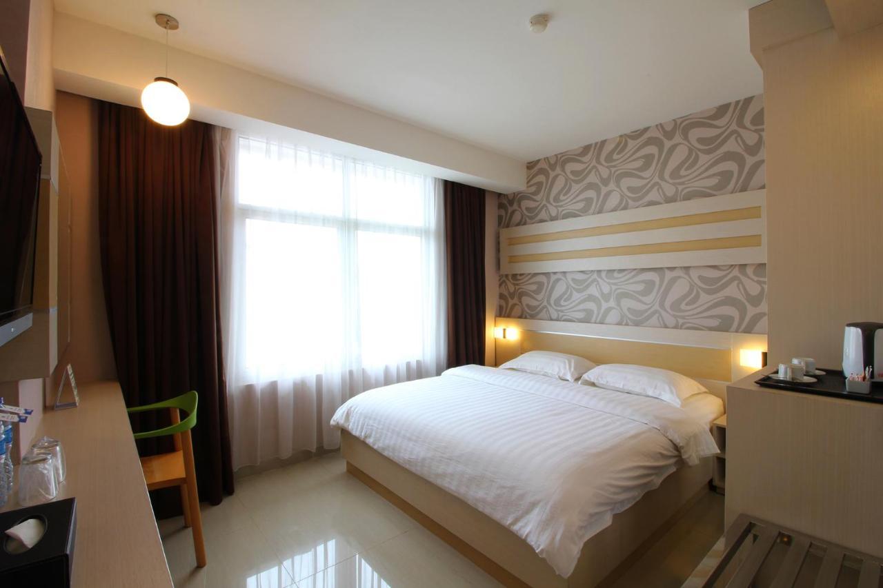 Classie Hotel Palembang Indonesia Booking Com