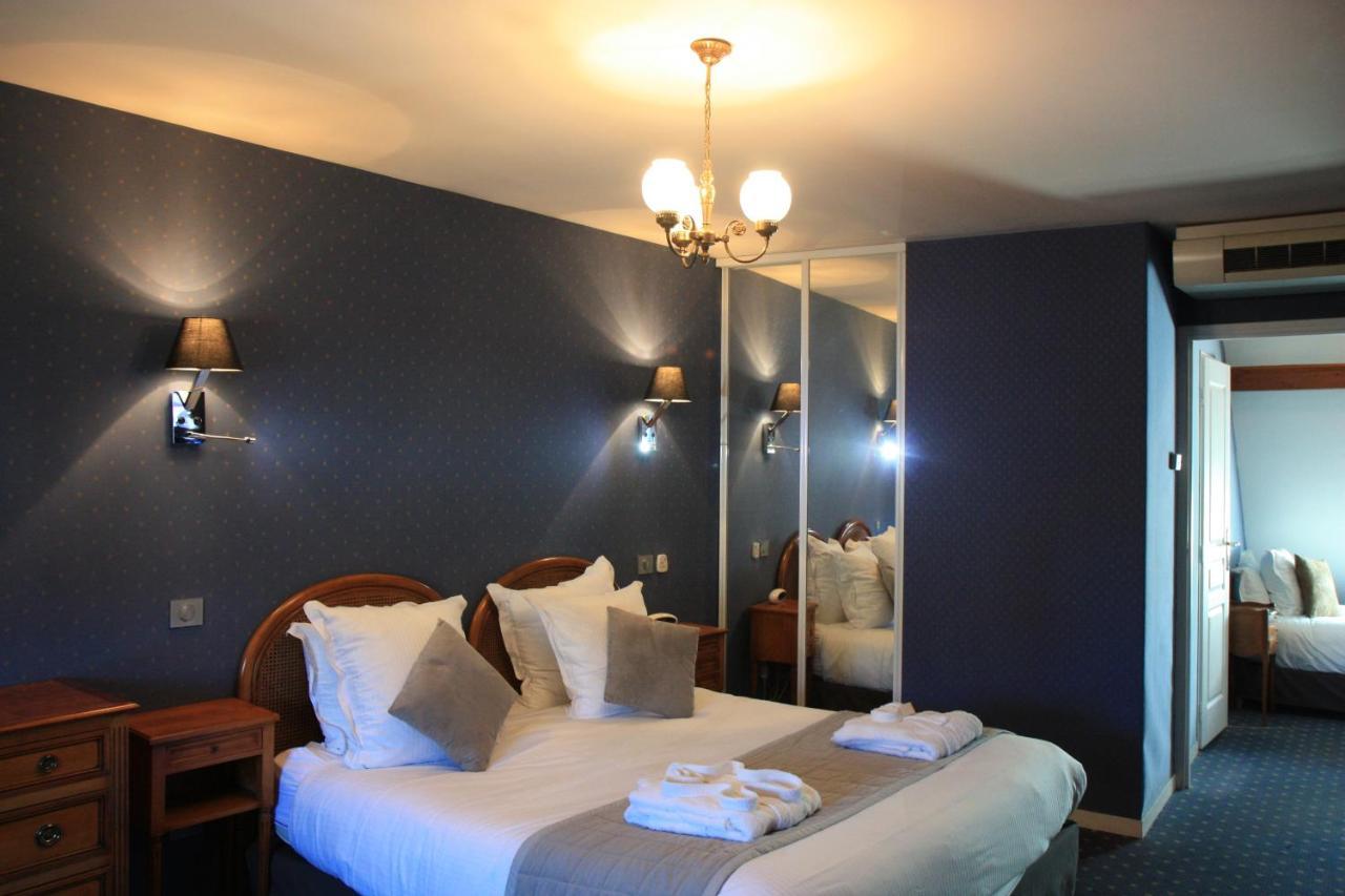 Hotel Henry Ii Beaune France Booking Com