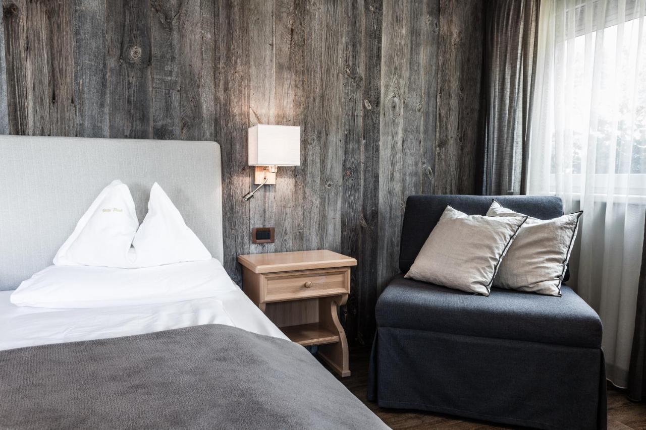 Hotel Garni Villa Park Ortisei Italy Booking Com