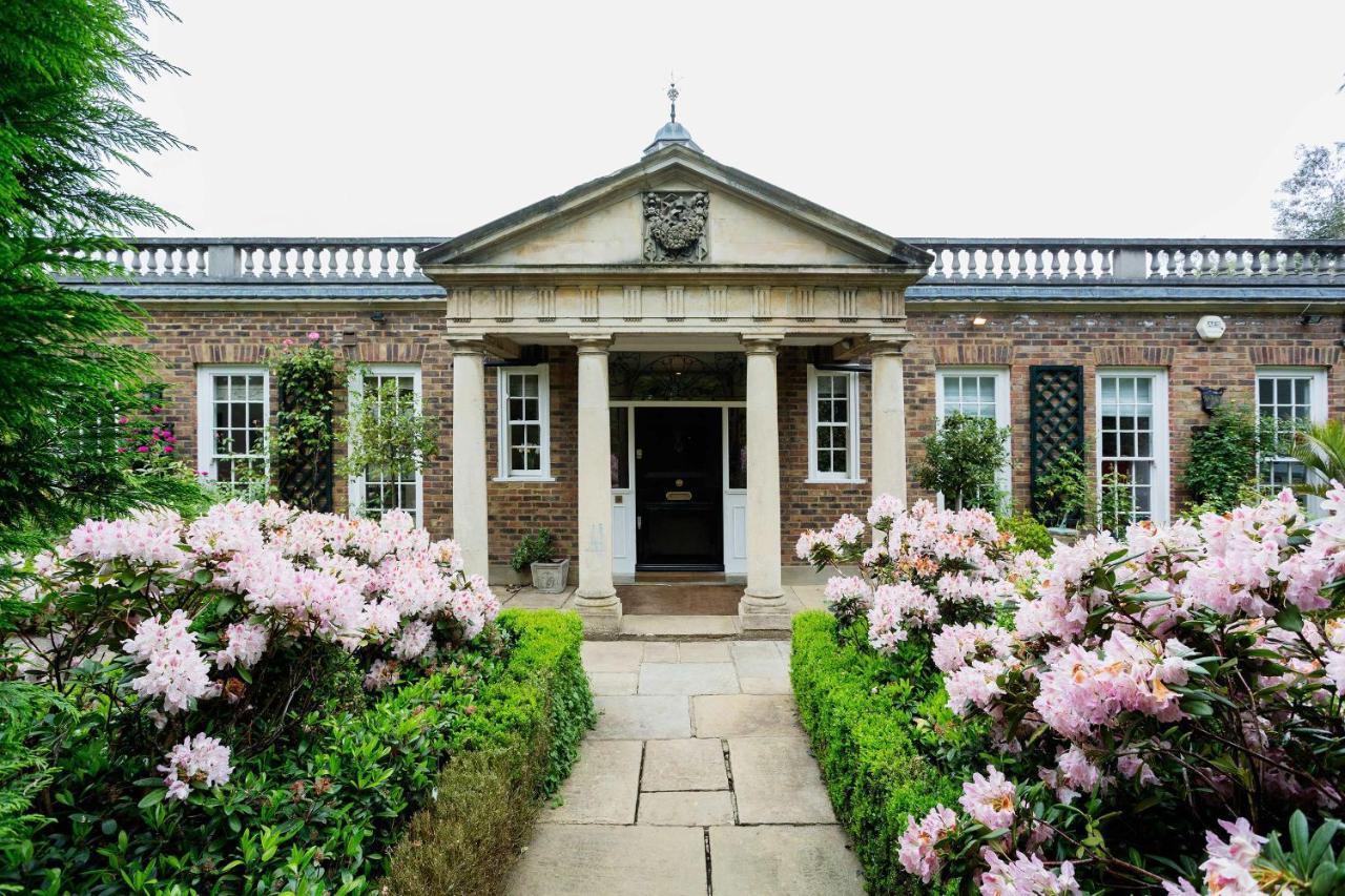 Veeve Luxury Near Richmond Park London Inggris Booking Com