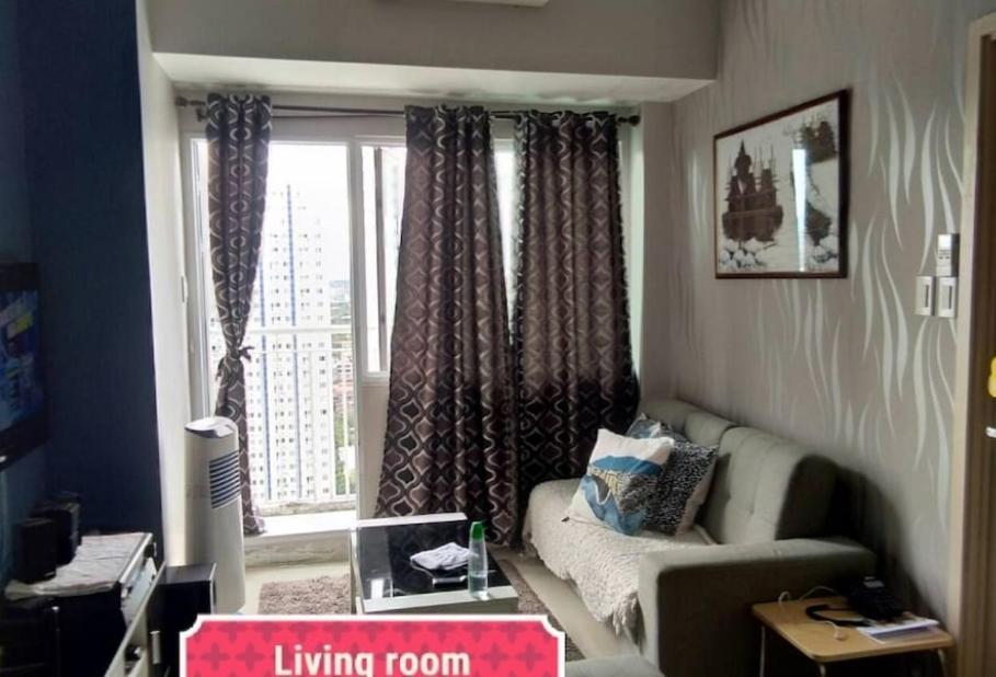 2 Bedroom Condo Manila Philippines Booking Com