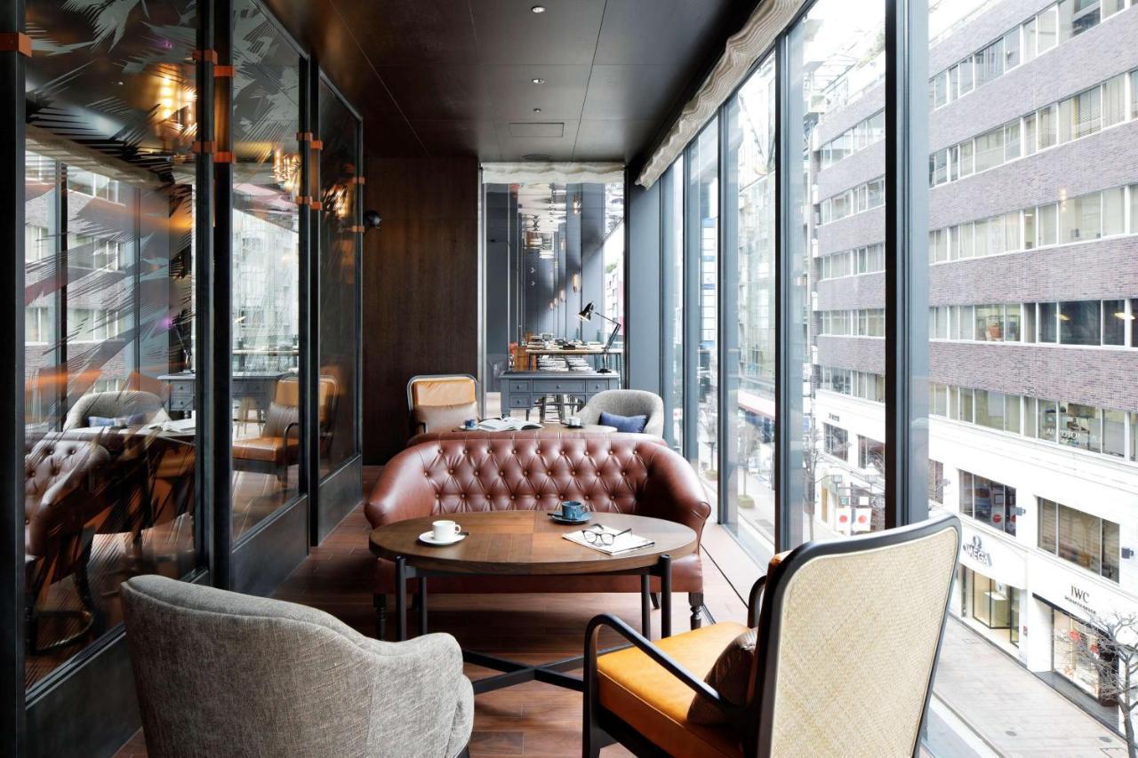 Hotel Hyatt Centric Ginza Tokyo Japan Booking Com