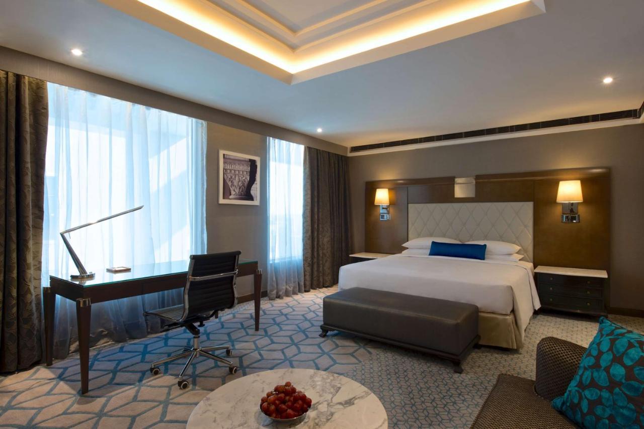 Hotel Hyatt Regency Ludhiana India Booking Com