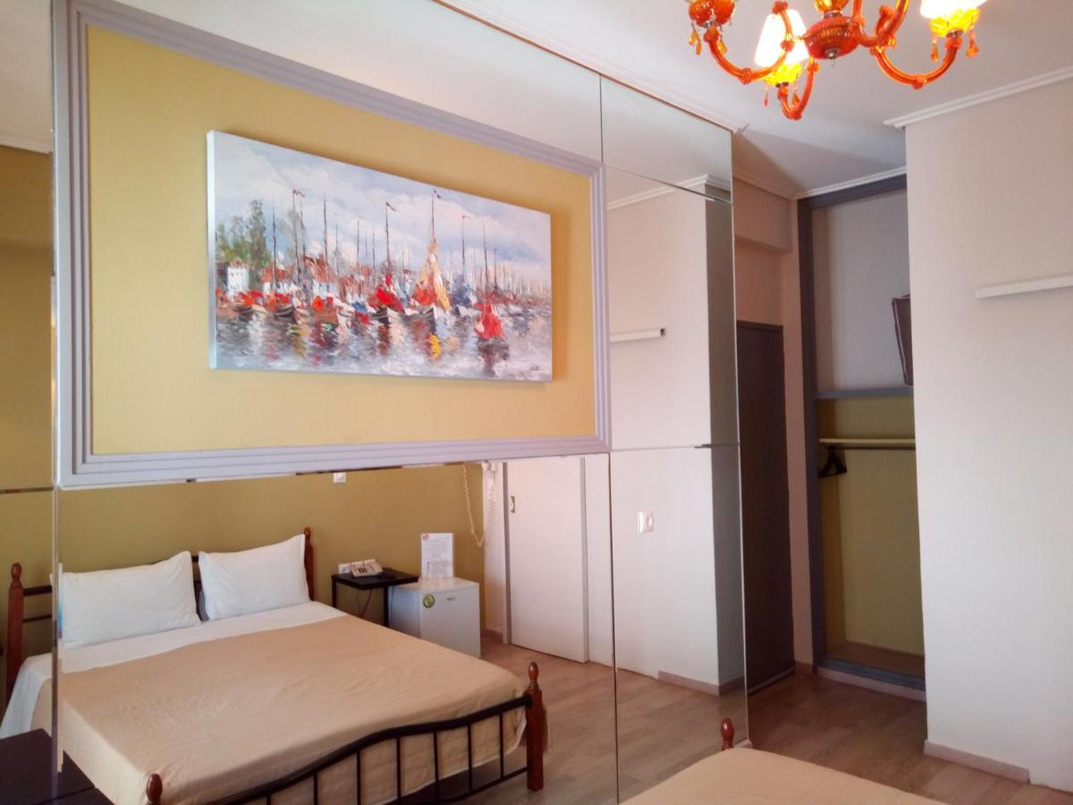 Zappion Hotel Athens Greece Booking Com