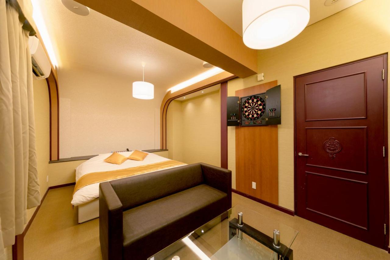 Hotel Lotus Sakai Adult Only Japan Booking Com