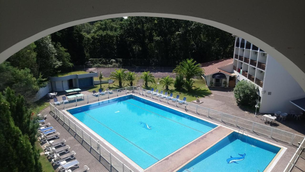 Hotel Anglet Biarritz Parme France Booking Com