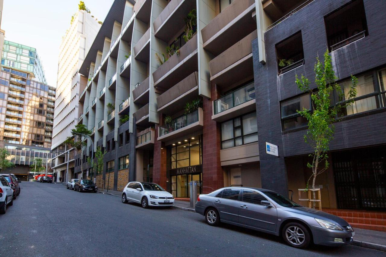 Darlinghurst Self Contained Modern One Bedroom Apartment
