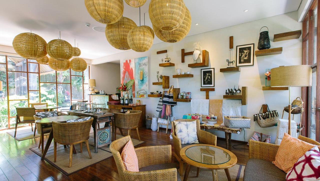 Tejaprana Resort Spa Ubud Harga 2020 Terbaru