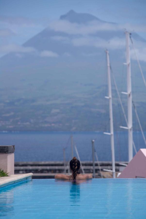 Hotel Azoris Faial Garden Horta Portugal Booking Com