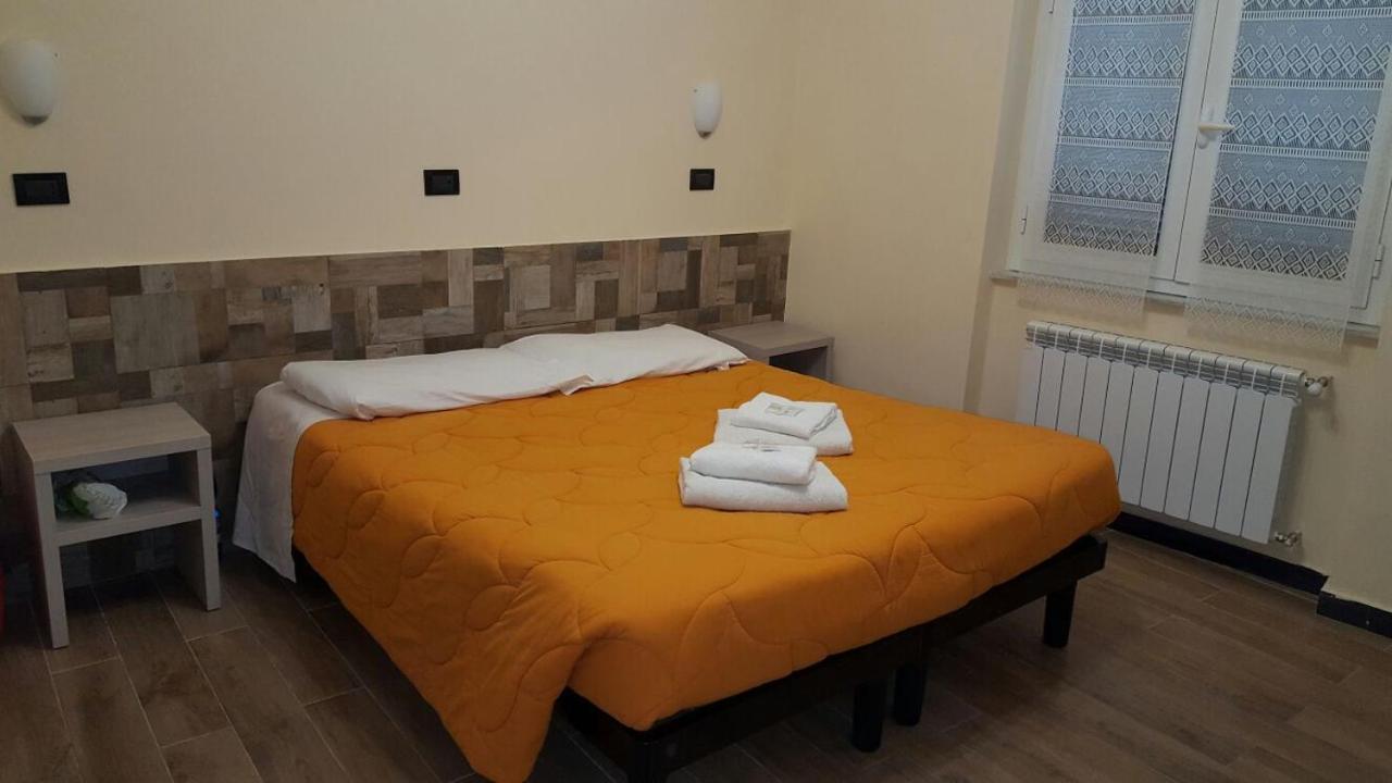 Serafino Liguria Hotel Genoa Italy Booking Com