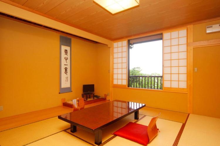 Overnachten in een tempel: Nobori