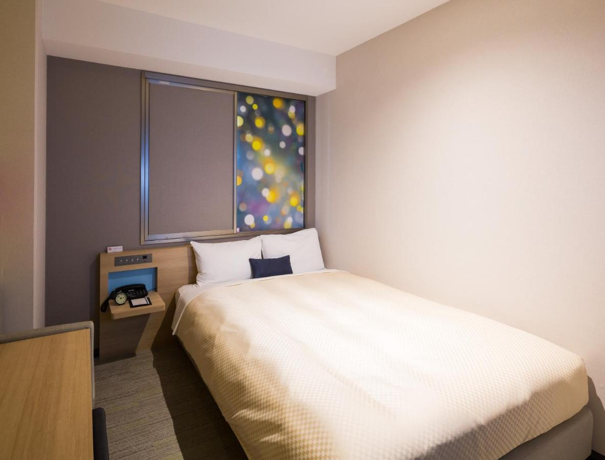 Economy Hotels Sotetsu Grand Fresa Osaka Namba Japan