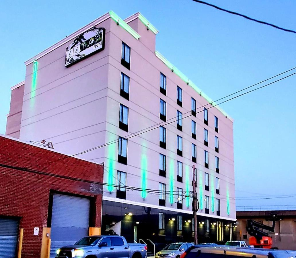 Letap Hotel Near Airtrain Jfk Airpo Queens Ny Booking Com