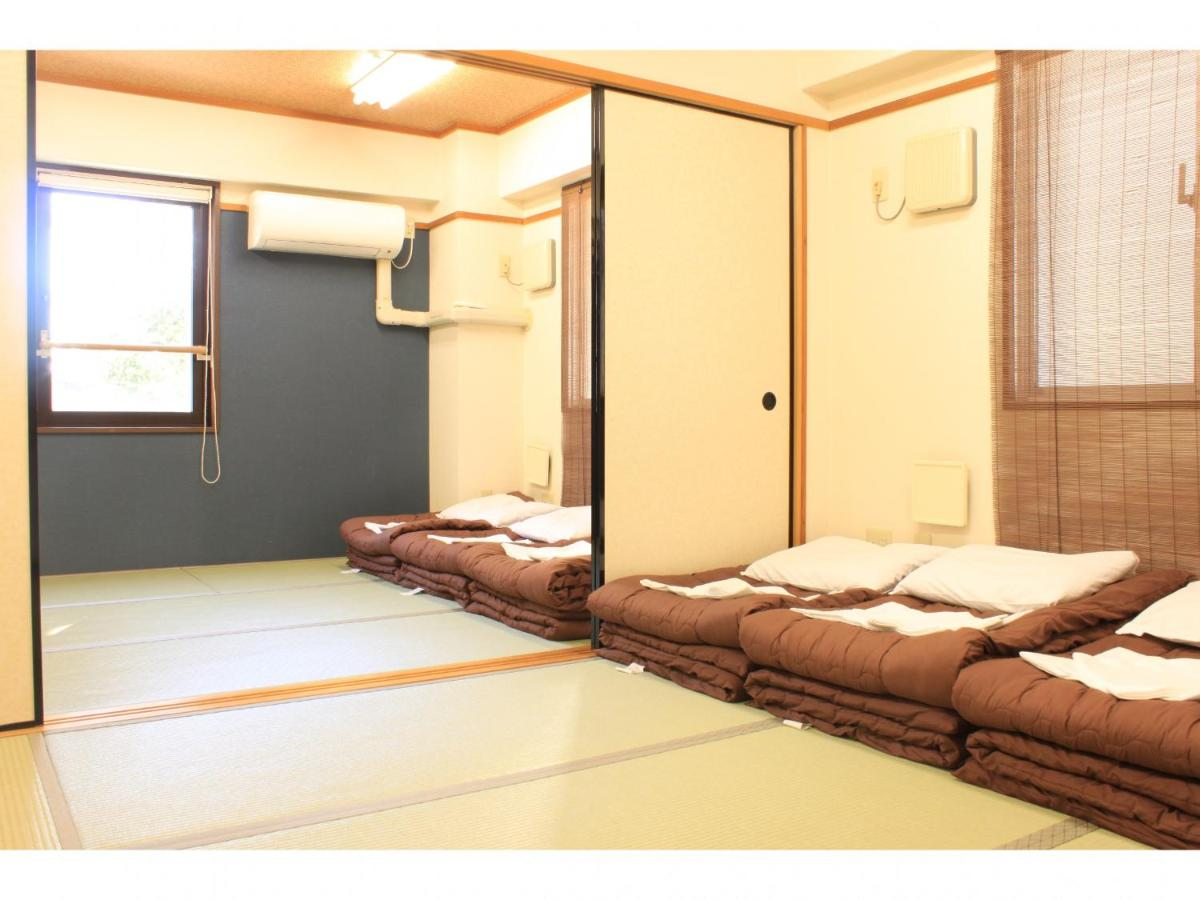 T And K Hostel Kobe Sannomiya East Japan Booking Com