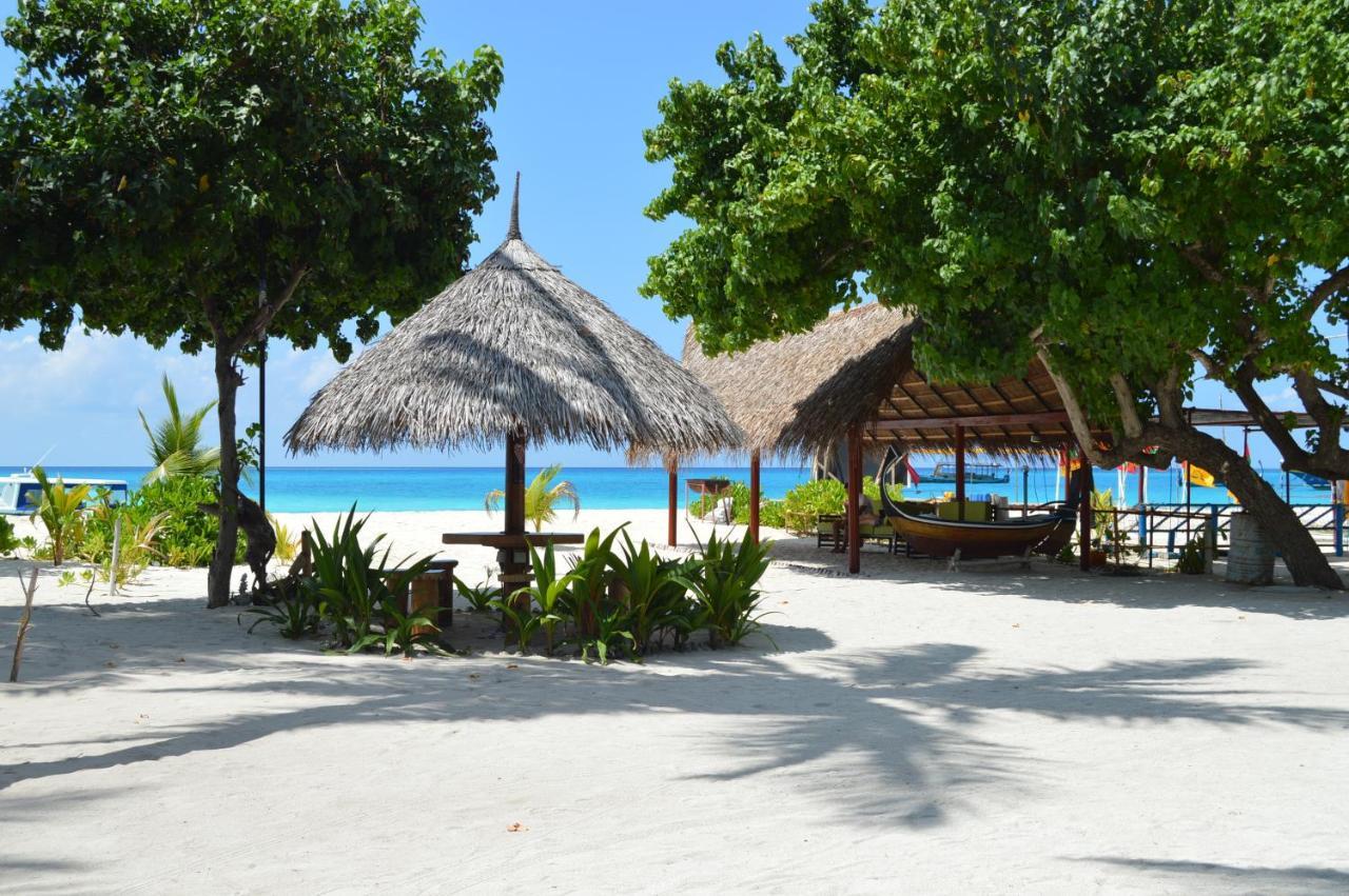 Guesthouse Kinan Retreat Fulidhoo Maldives Booking Com