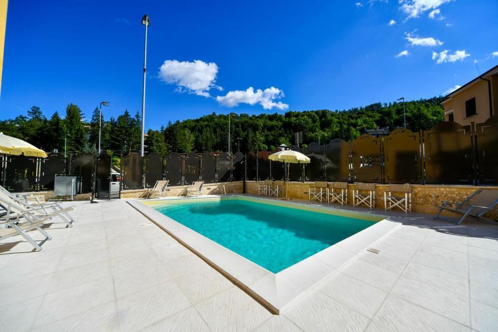 Hotel Cascia Ristorante Italy Booking Com