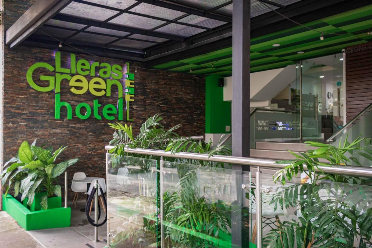 Lleras Green Hotel Medellin Colombia Booking Com
