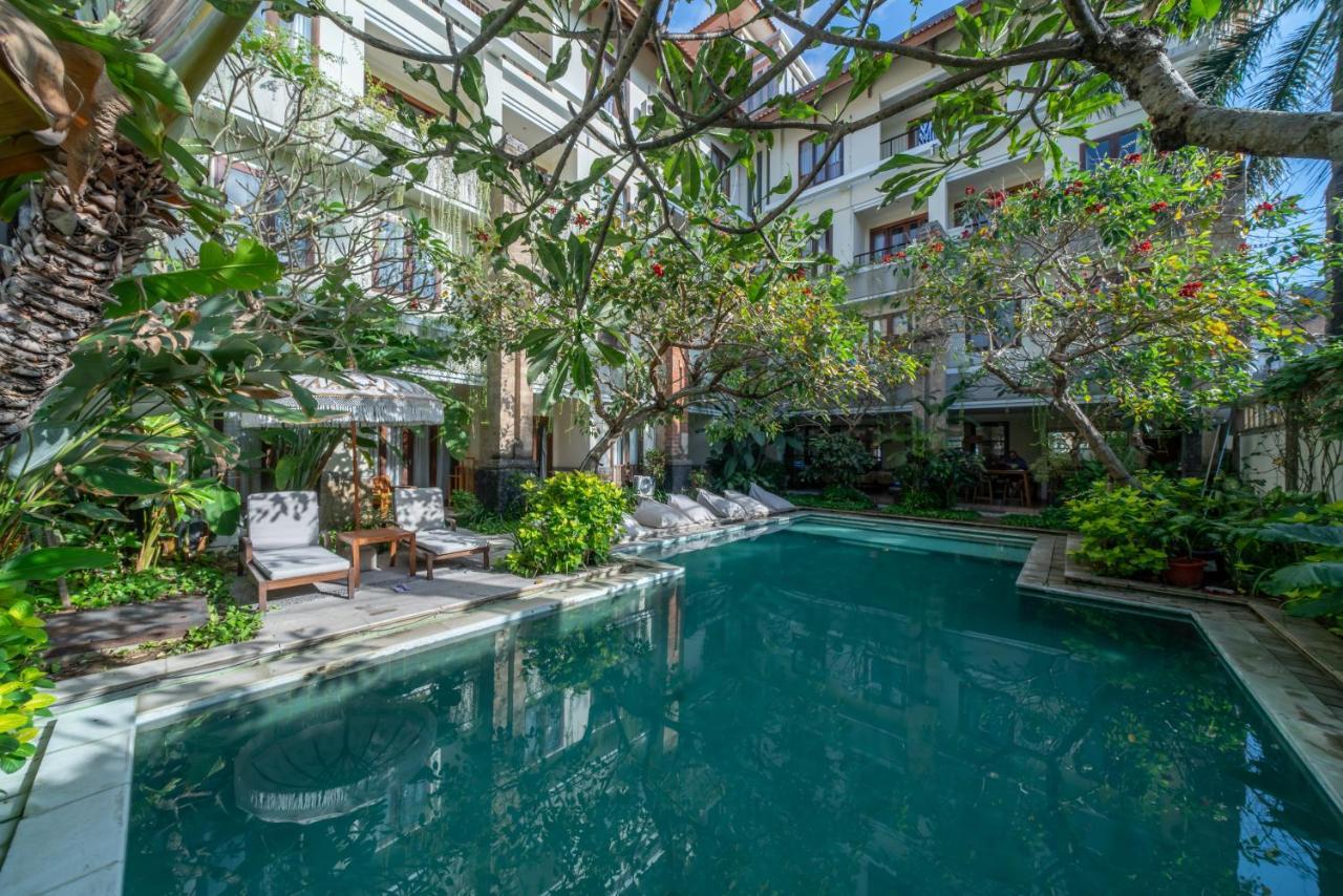Sara Residence By Nakula Legian Indonesia Booking Com