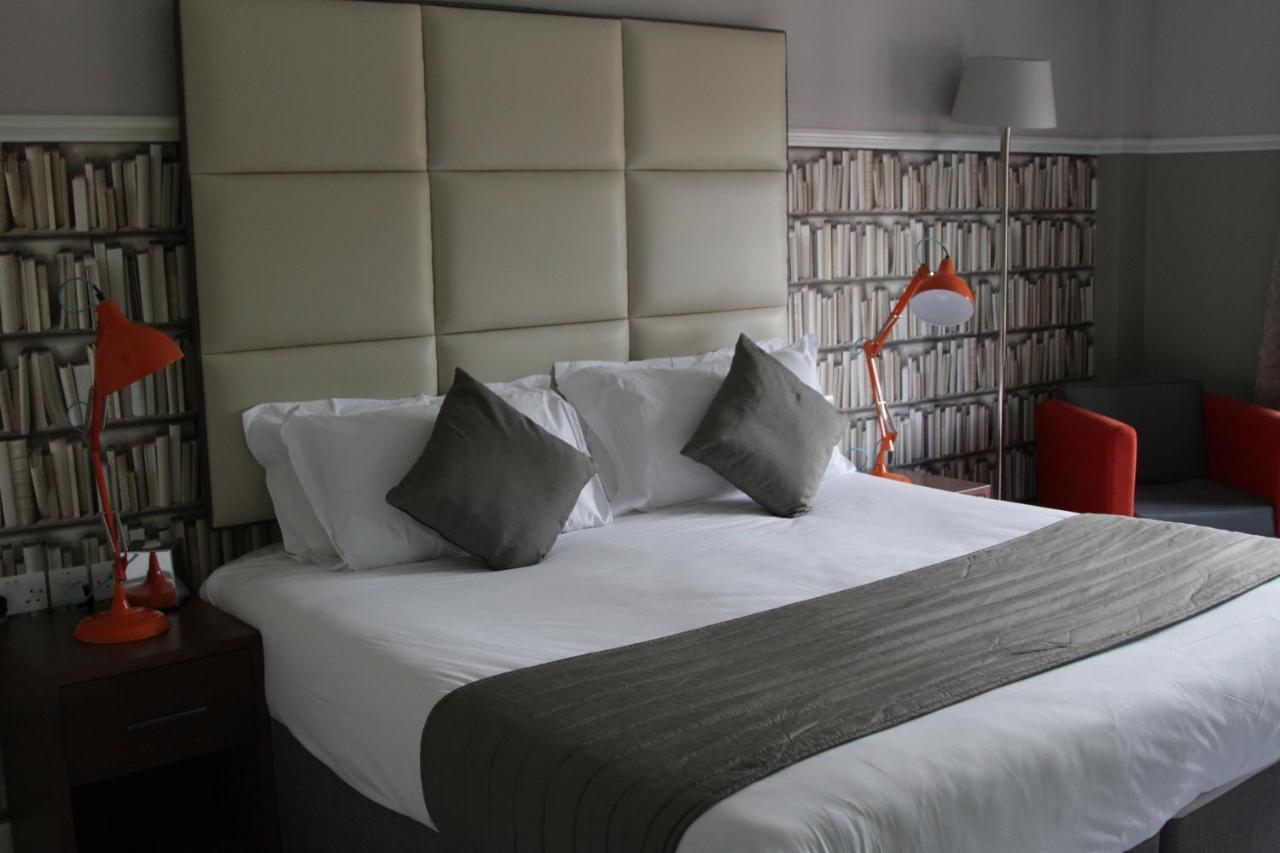 Needham House Hotel Stevenage Uk Booking Com