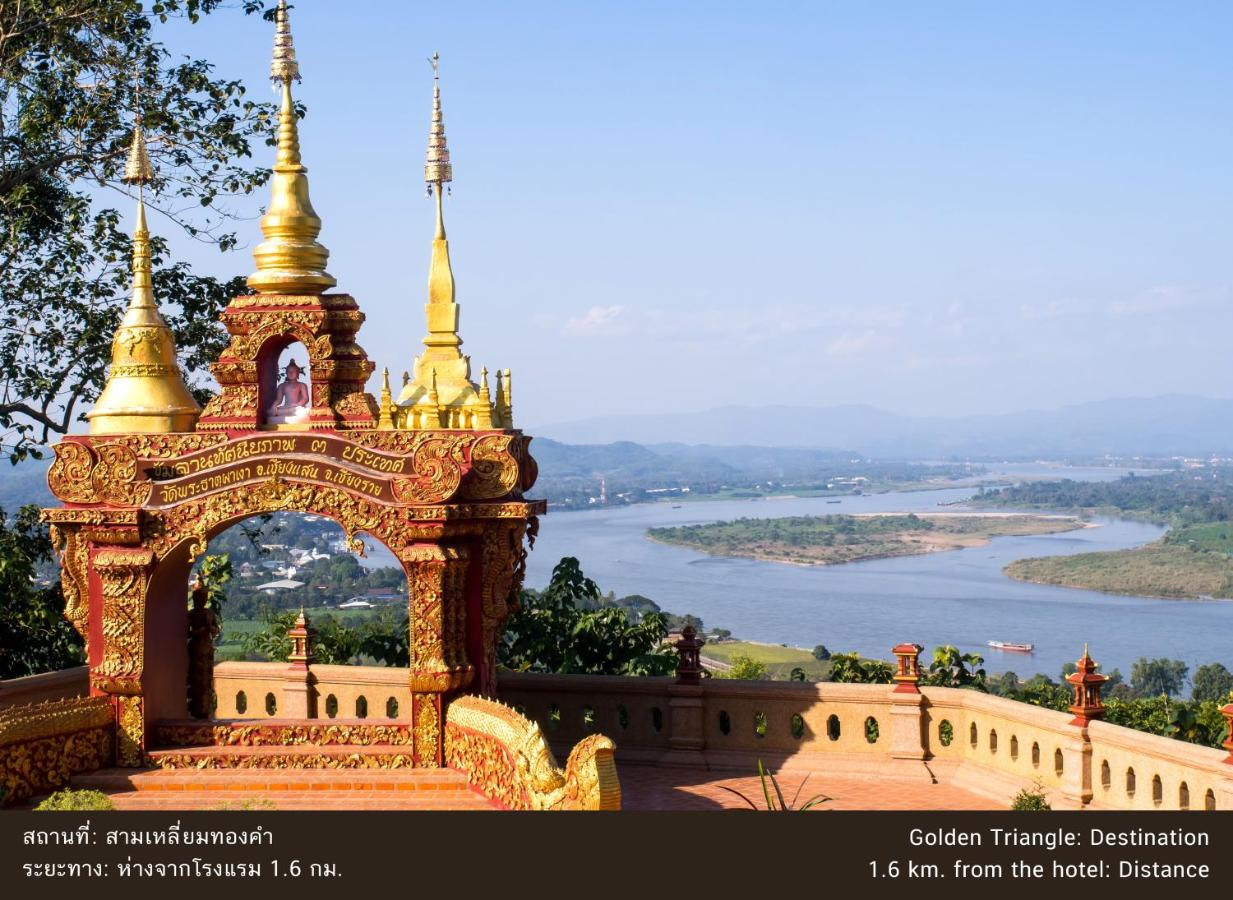 Resort Imperial Golden Triangle Thailand Booking Com