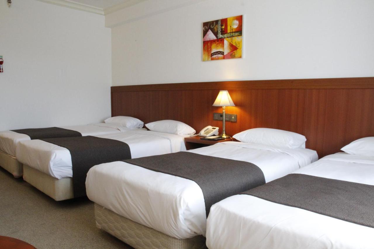 Commodore Hotel Gyeongju South Korea Booking Com
