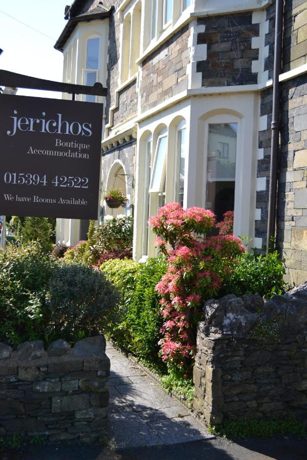 Jerichos Boutique Accommodation Windermere Updated 2020