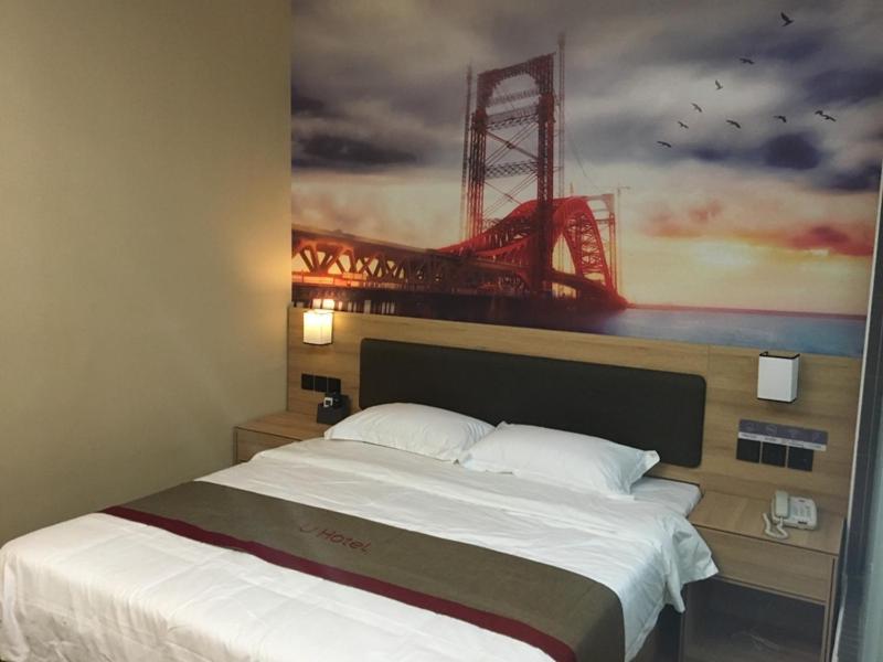 Thank Inn Plus Hotel Jiangsu Suzhou Kunshan Dianshan Lake