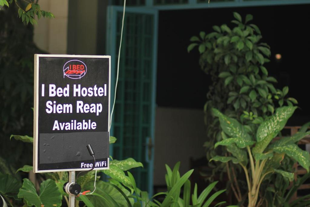 I Bed Hostel Siem Reap Updated 2020 Prices