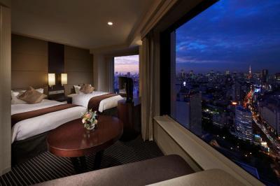 【2021年版】東京タワー周辺のホテルで記念日を過ごすカップルにおすすめ!特別なホテルランキングTOP15【抜群の夜景が楽しめる客室◎・アクセス良好・豪華・高級感も】