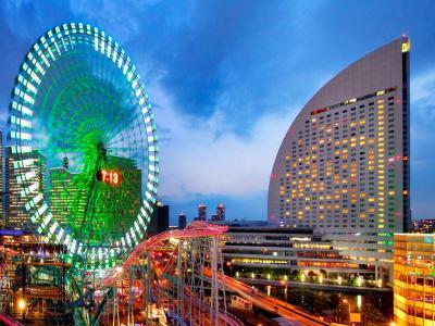 【2021年版】桜木町のホテルで記念日を過ごすカップルにおすすめ!特別なホテルランキングTOP15