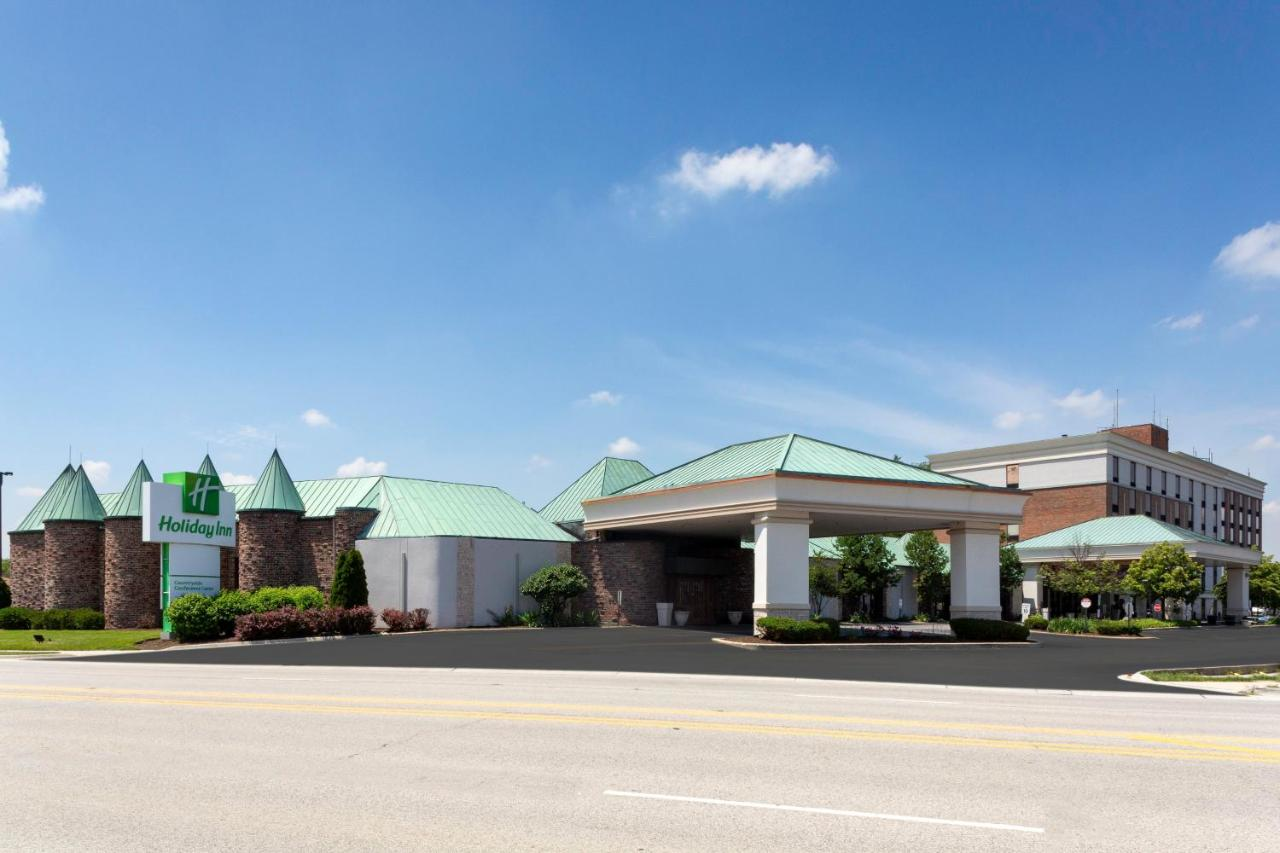 Holiday Inn Countryside Lagrange Il Booking Com
