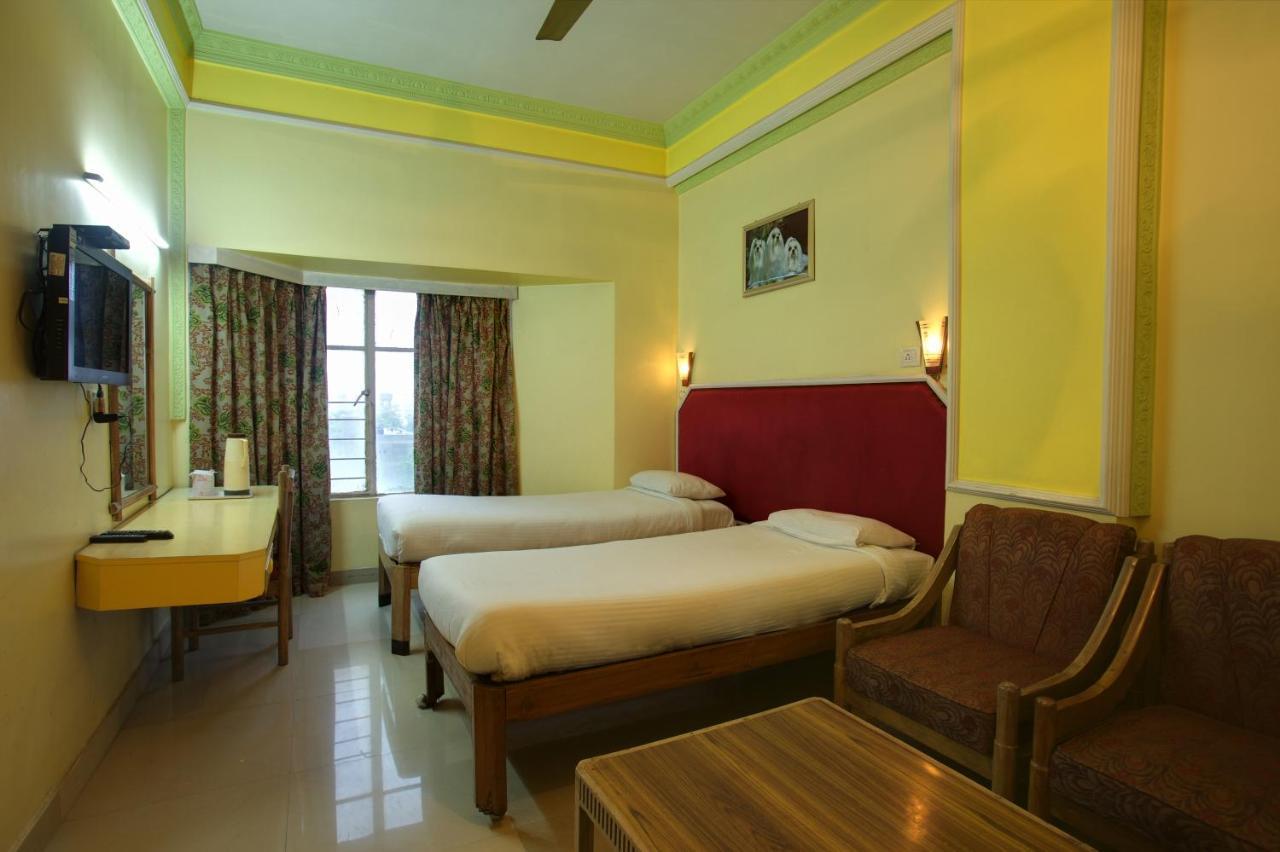 Hotel Samrat International Patna India Booking Com