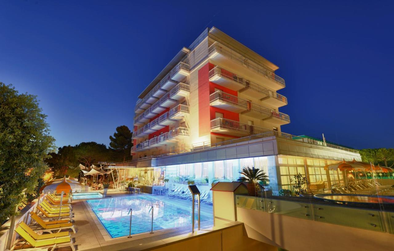 Hotel Eden Bibione Updated 2020 Prices
