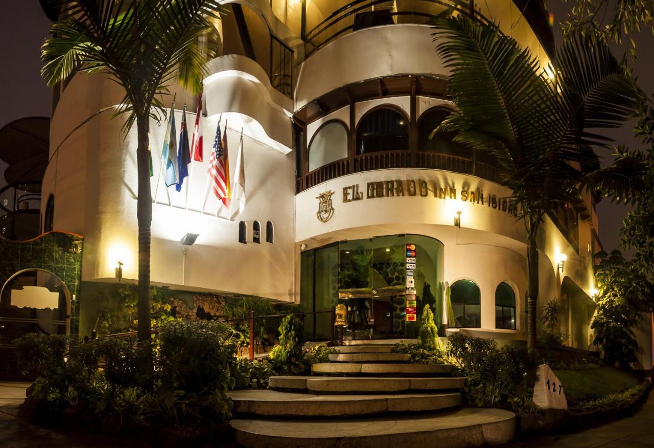 Hotel El Dorado inn San Isidro (Peru Lima) - Booking.com
