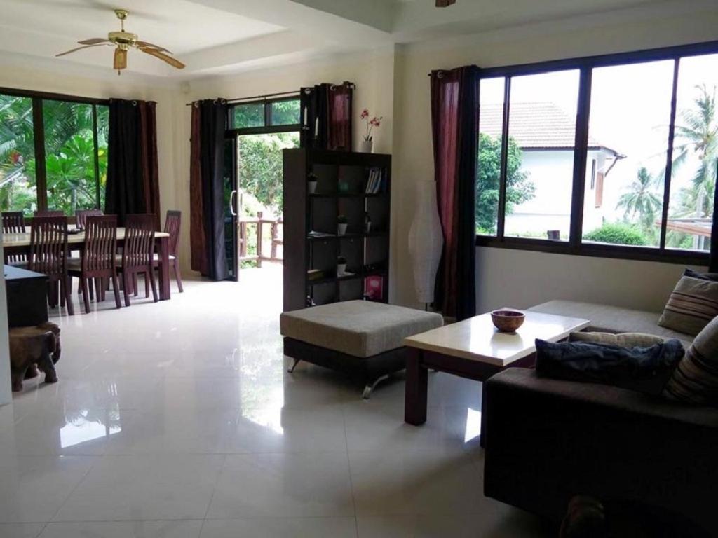 Viking House Villa Deluxe Ko Tao Thailand Booking Com