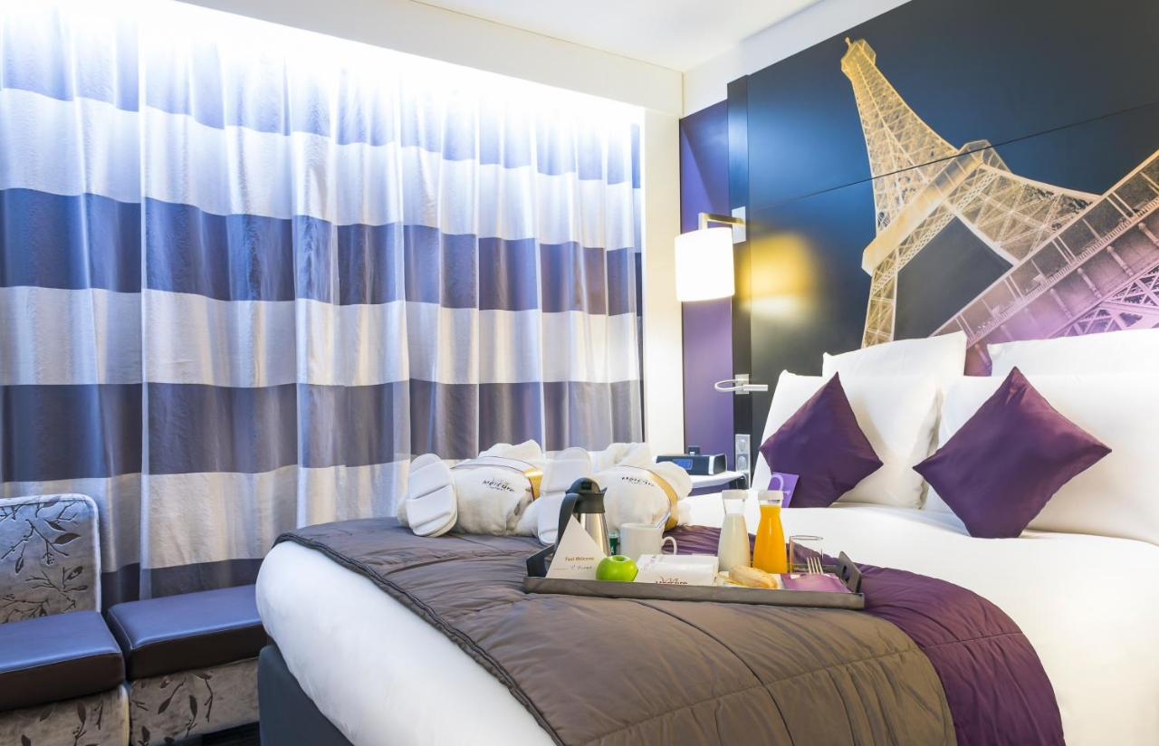 Hotel Mercure Paris Centre Tour Eiffel France Booking Com