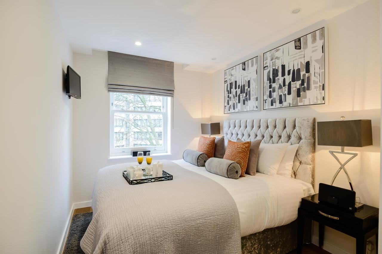 Lak Serviced Apartments London Uk Booking Com